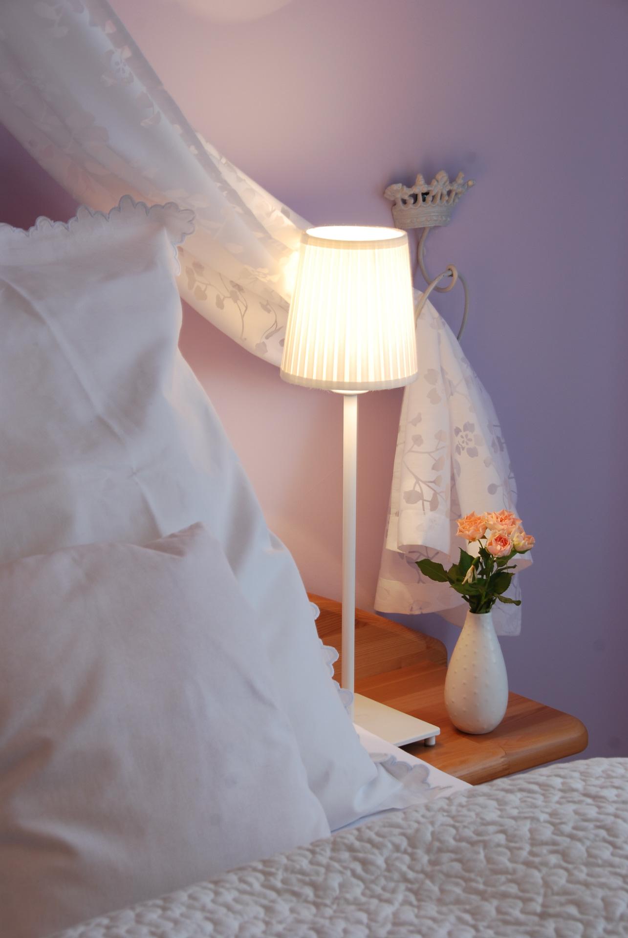 wohnzimmerz: schlafzimmer romantisch gestalten with babyzimmer, Schlafzimmer entwurf